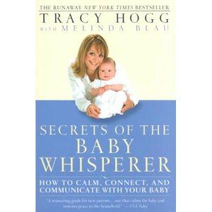Baby-whisperer